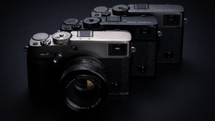Fujifilm X-Pro 3 mirrorless camera launched in India