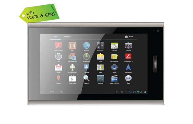 Micromax to launch 7 inch Android tablet for Rs 7,249