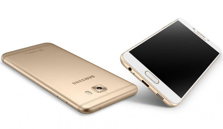 Samsung Galaxy C7 and Galaxy C5 Pro receive Android 8.0 Oreo update