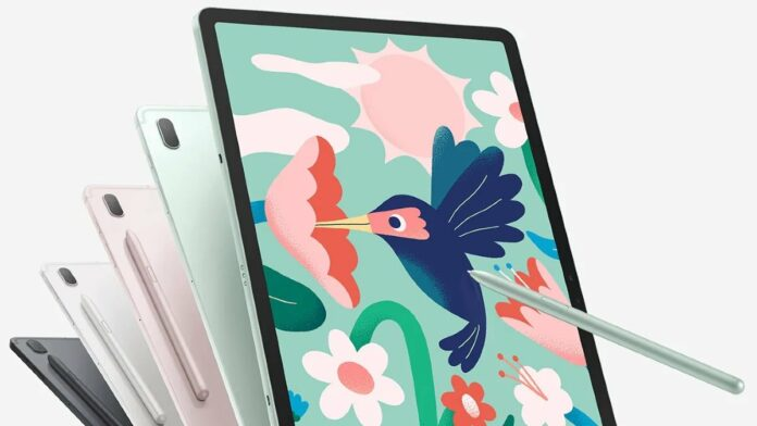Samsung Galaxy Tab S7 FE, Galaxy Tab A7 Lite to Launch in India on June 18