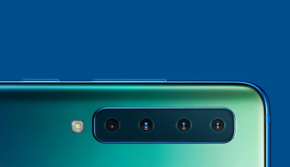 Samsung Galaxy A9 (2018) camera: A one trick pony or a marketing gimmick?
