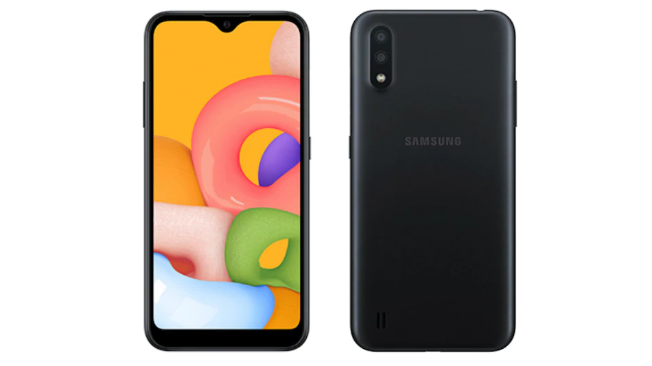 Samsung Galaxy M02 to launch in India soon, BIS certification reveals