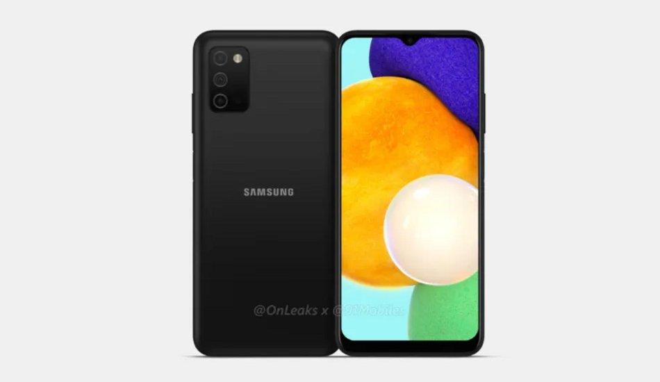 Galaxy A03s Google Play Console