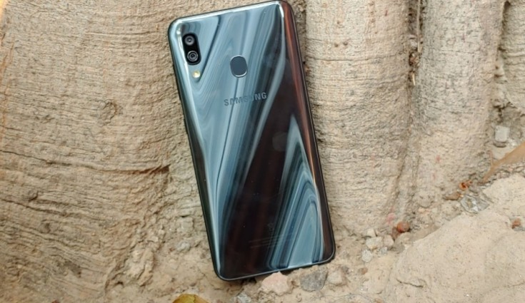 Samsung Galaxy A10 and Galaxy A20e receive Android 10 update with One UI 2.0