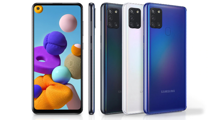 Samsung Galaxy A21s, Oppo Find X2 series, Realme X3 SuperZoom, HTC U20, Tecno Spark Power 2, Acer One 14 : TMI Daily News Wrap