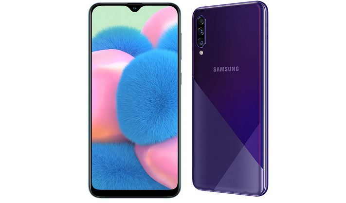 Samsung Galaxy A30s receives a price cut in India