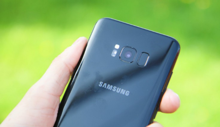 Samsung Galaxy A50 receives Android 10 update again in India
