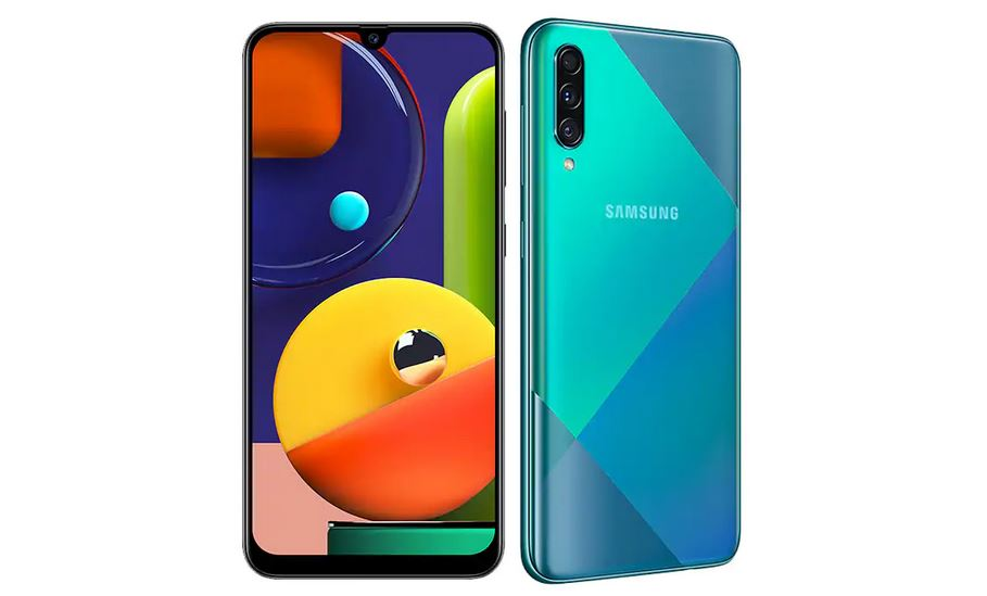 Samsung Galaxy A50s update brings new camera features and January security patch