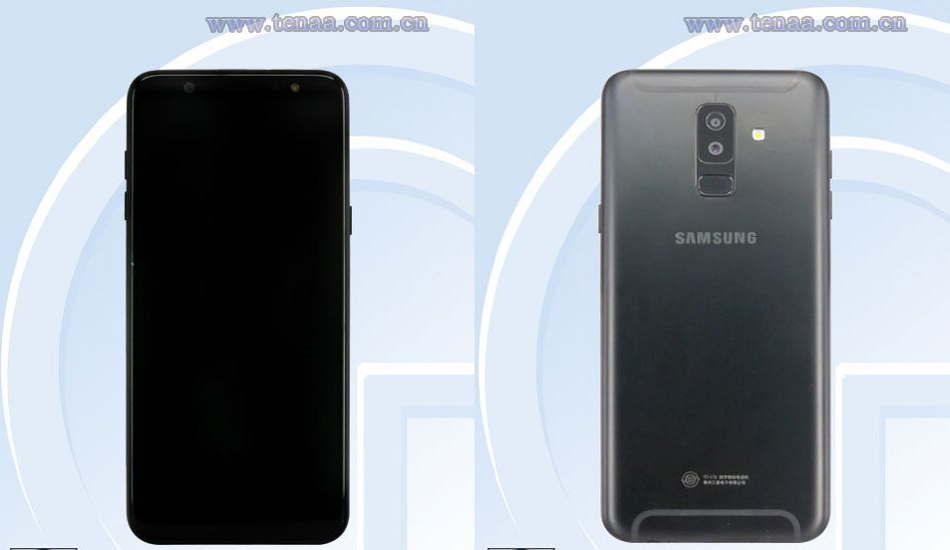 Samsung Galaxy A6+ price goes south in India