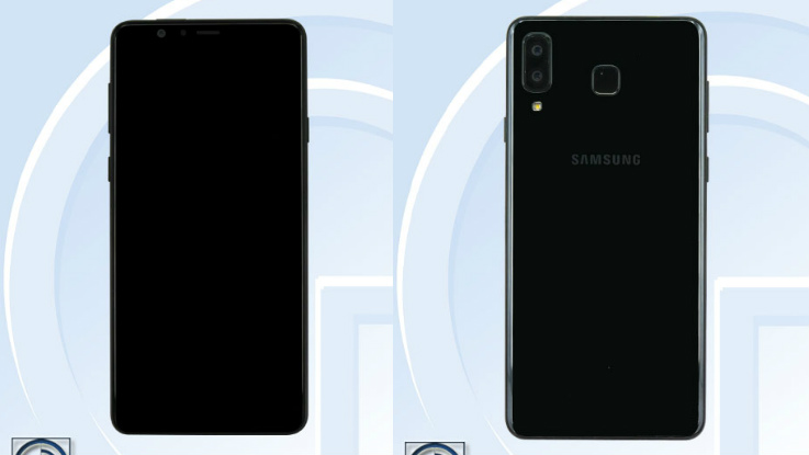 Samsung Galaxy A8 Star and Galaxy J7 Pro start receiving Android Pie update in India