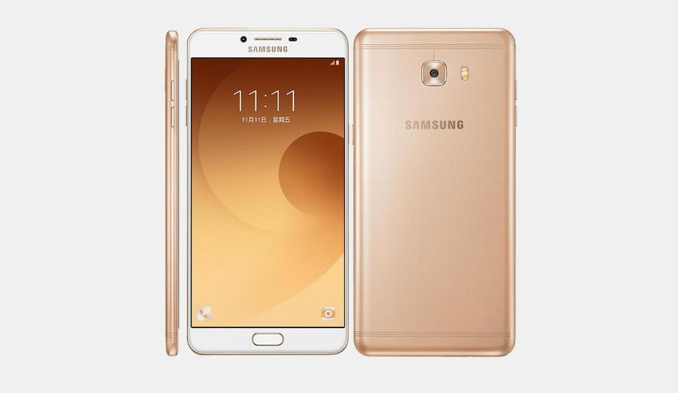 Samsung to launch the Galaxy C9 Pro in India on January 18
