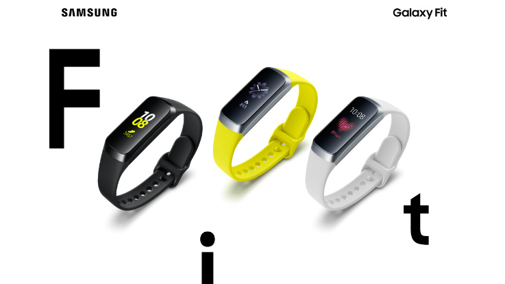 Samsung Galaxy Watch Active, Gear Fit and Gear Fit e launched in India, price starts at Rs 2,590