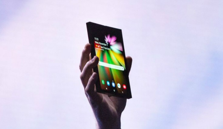 Samsung Galaxy Fold Lite to reportedly launch next year at this price