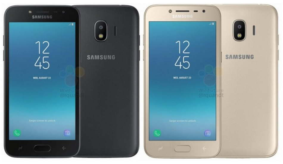 Samsung Galaxy J2 (2018) launched with 5-inch Super AMOLED display, Samsung Mall for Rs 8,190