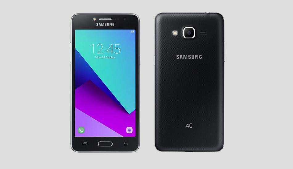 Samsung Galaxy J2 Ace, Galaxy J1 4G launched in India