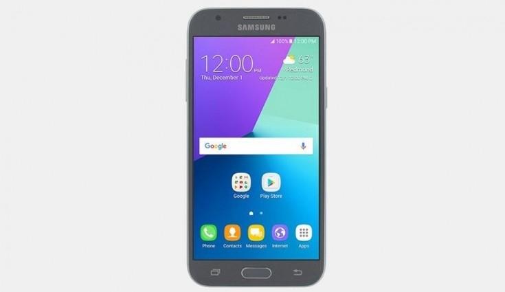 Samsung Galaxy J3 (2018) found listed on Geekbench