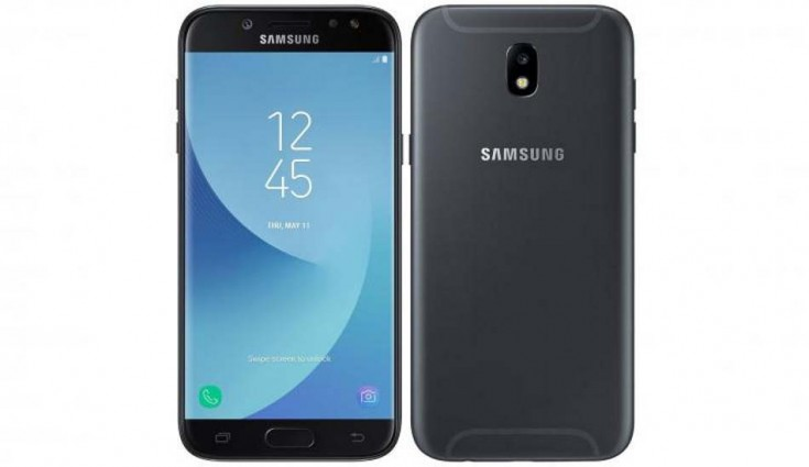 Samsung Galaxy J3 (2017) Android Pie update now rolling out