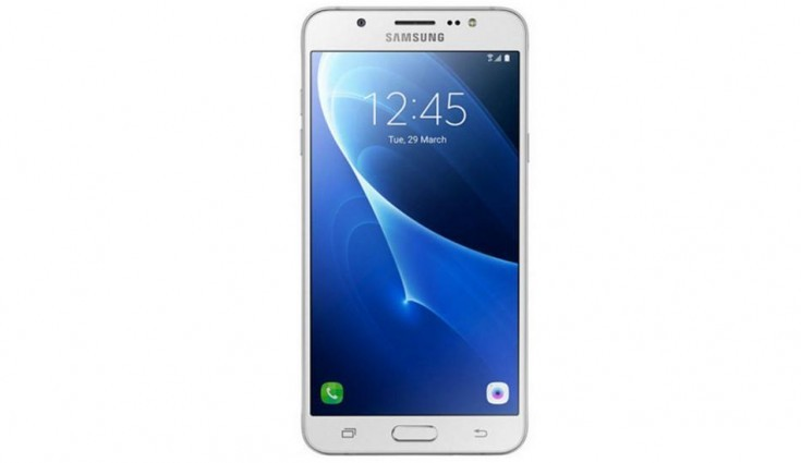 Android Nougat update for Samsung Galaxy J7 (2016) rolled out