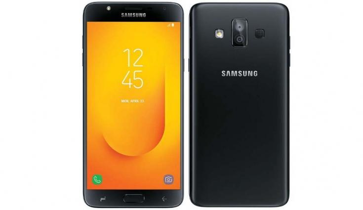 Samsung Galaxy J7 Duo latest update brings AR Emoji support