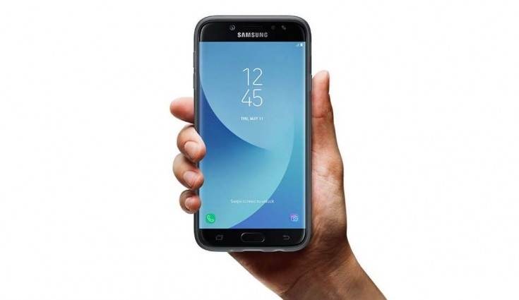 Samsung Galaxy J8 receiving Android 10 update with One UI 2.0
