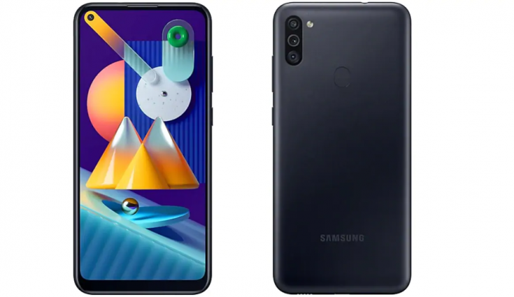 Samsung Galaxy M11 and Galaxy M01 price slashed in India