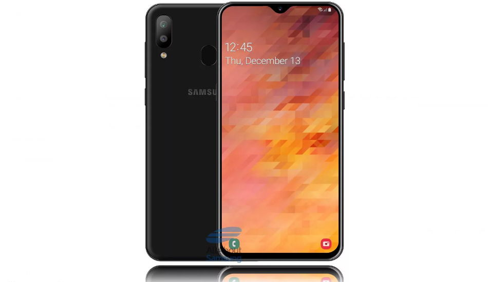 Samsung Galaxy M30 new variant with 3GB RAM and 32GB storage launching soon in India