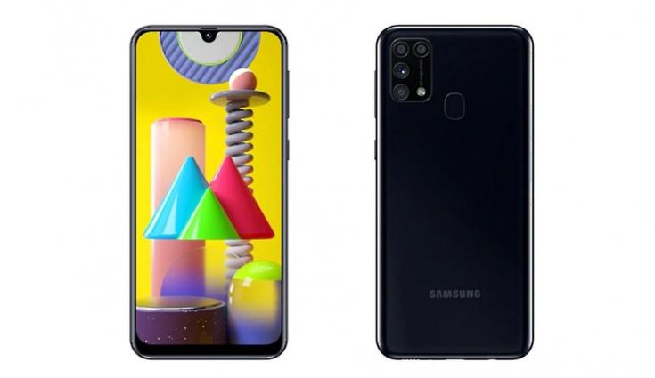 Samsung Galaxy M31s said to launch in India this month
