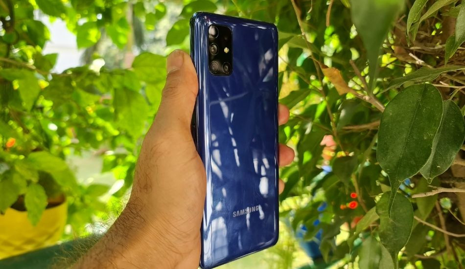 Samsung Galaxy M42 could soon launch in India with 6,000mAh battery