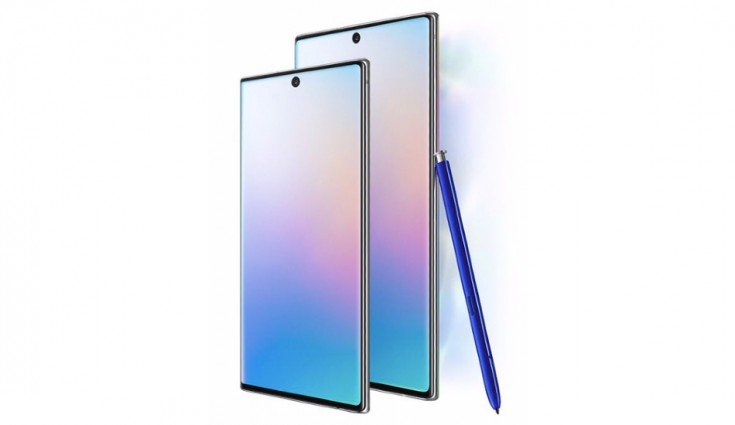 Samsung Galaxy Note 10, Galaxy Note 10+ new pre-booking offer revealed