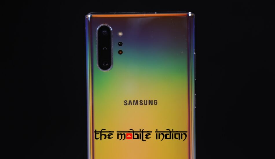 Samsung Galaxy Note 10 Lite to launch soon