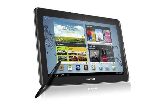 Top 5 online deals on Android smartphones, tablets