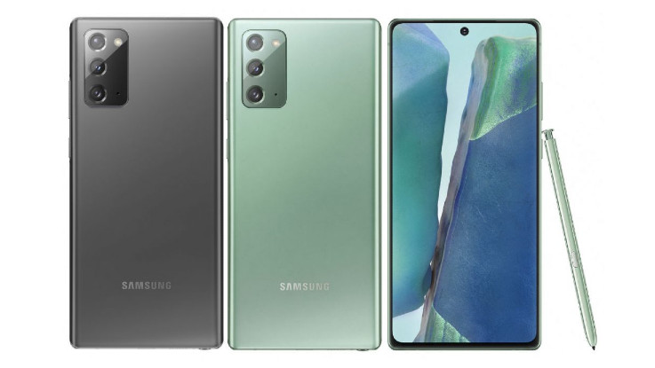 Samsung Galaxy Note 20, Galaxy Note 20 Ultra 5G to launch in India on August 25
