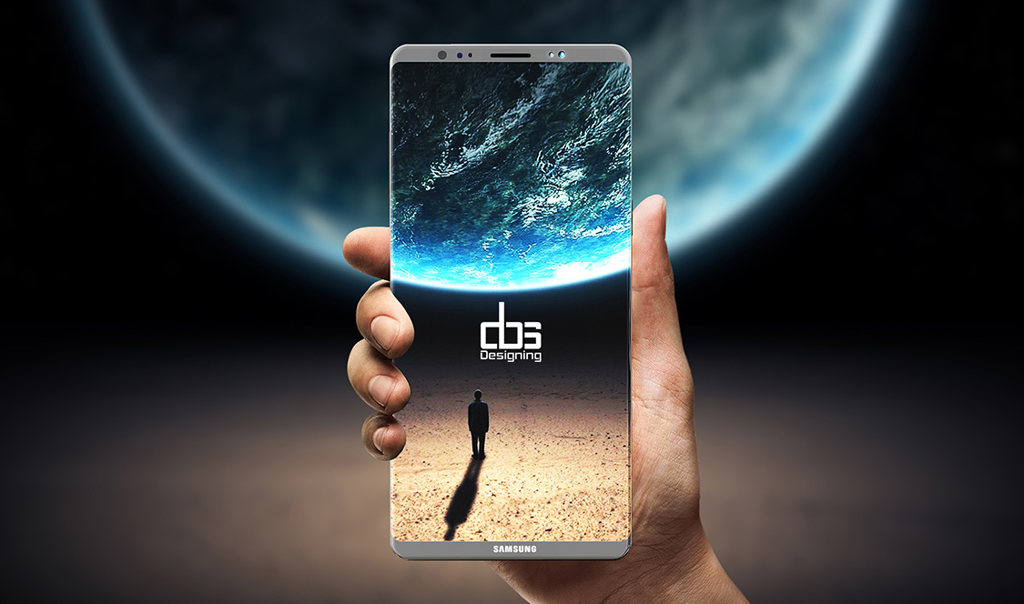 Samsung confirms a new flagship in pipeline, could be reincarnation of Galaxy Note 8
