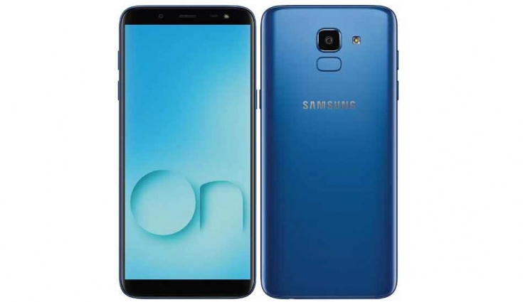 Samsung Galaxy On8 launching this week, is it Galaxy J8 in new packaging?