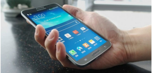 Samsung Galaxy Round: World's first curved display smartphone launched