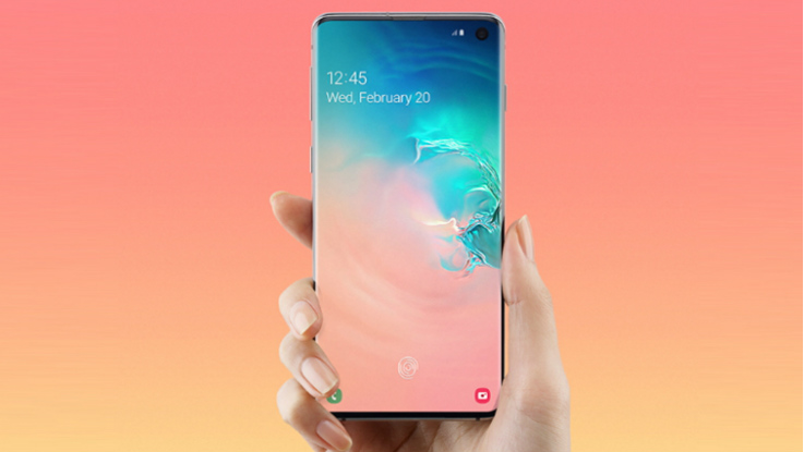 Samsung Galaxy S10 series has got competition