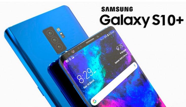 Samsung Galaxy S11 series storage options leaked online