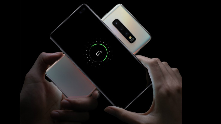 Samsung starts rolling out Android 10 update to Galaxy S10 series: Report