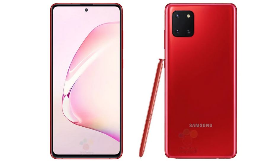 Samsung Galaxy S10 Lite gets One UI 3.0 Update with Android 11