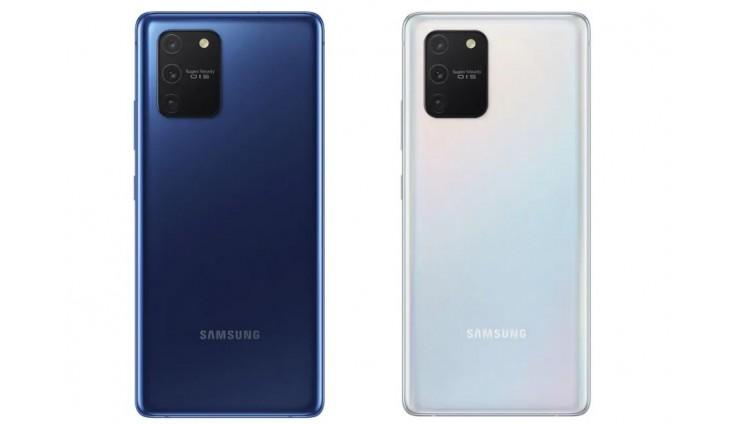 Samsung Galaxy S10 Lite confirmed to launch in India on January 23