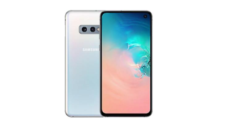 Samsung Galaxy S11 battery capacity leaked
