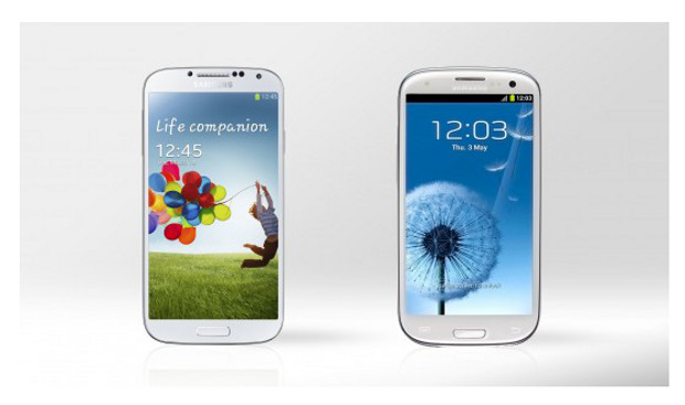 Samsung Galaxy S3, S4 to get Android 4.3 Jelly Bean next month