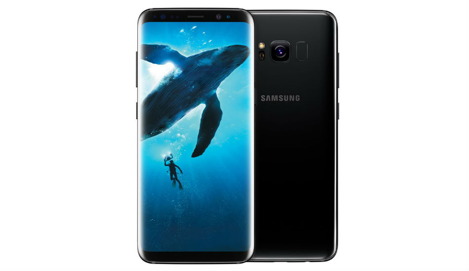 Samsung Galaxy S8+ price slashed once again, now retails at Rs 39,990