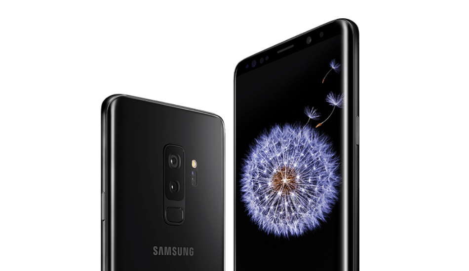 Samsung Galaxy S9, S9 Plus starting to receive stable Android 9 Pie update