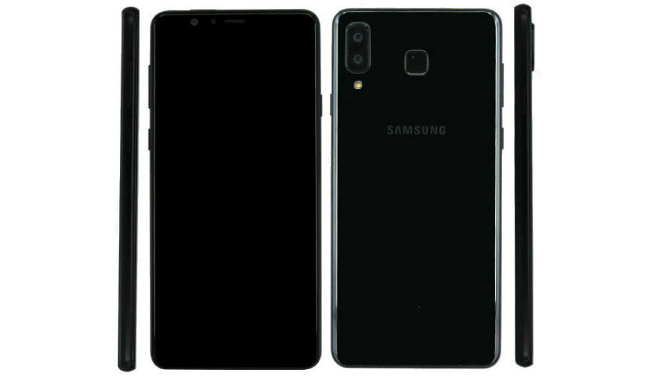 Samsung Galaxy S9 Mini appears on AnTuTu, here are the possible specs