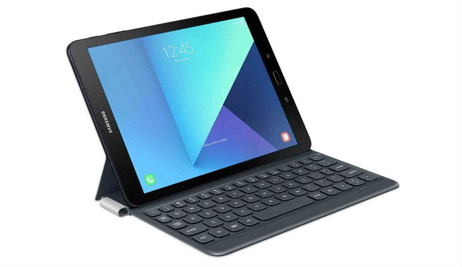 Samsung Galaxy Tab S3 First Impressions