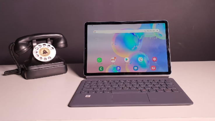 Samsung Galaxy Tab S6 review: Probably one of the best Android tablet!