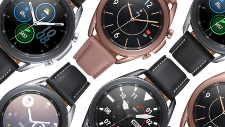 Samsung Galaxy Watch 3 features, renders and specs leaked ahead of launch