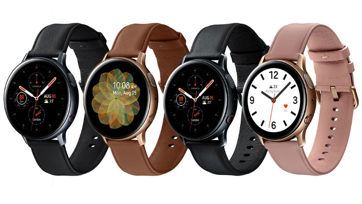 Samsung Galaxy Watch 3 support page goes live, to launch in India soon