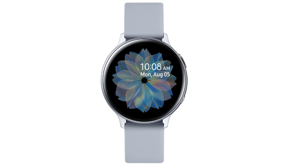 Samsung Galaxy Watch Active 2 touted to arrive in India soon